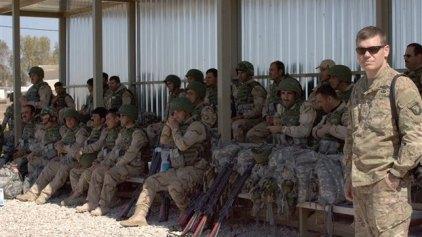 Απομακρύνουν τις οικογένειές τους από τη νότια Τουρκία οι Αμερικανοί