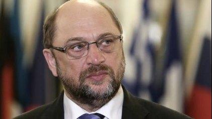 Αμοιβαίες υποχωρήσεις για να βρεθεί τελική συμφωνία στο Κυπριακό ζήτησε ο Σουλτς