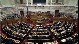 Βολές εκατέρωθεν στη Βουλή για Δικαιοσύνη και Διαφθορά