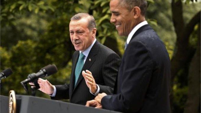 Ανεπίσημη συνάντηση θα έχουν Ομπάμα - Ερντογάν