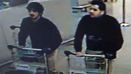 To FBI είχε προειδοποιήσει τις αρχές για τους αδελφούς Ελ Μπακράουι
