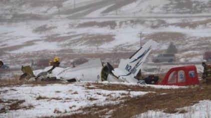 Πρώην υπουργός μεταξύ των θυμάτων αεροπορικού δυστυχήματος στο Κεμπέκ