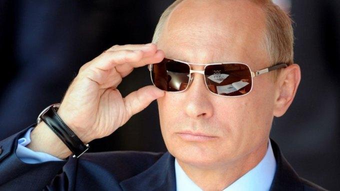 ΗΠΑ κατά Πούτιν