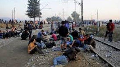 Παραινέσεις της Κομισιόν για Τουρκία και στο βάθος ... μείωση των προσφύγων