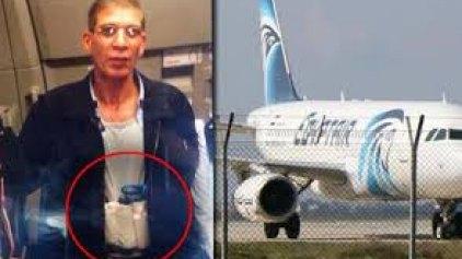 Κράτηση οκτώ ημερών για τον αεροπειρατή της Λάρνακας