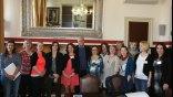 Δάσκαλοι από ευρωπαϊκές χώρες στα Χανιά