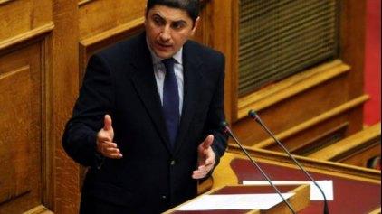 Λ.Αυγενάκης: Το σ/ν για τα προαπαιτούμενα ευνοεί τις πολυεθνικές σε βάρος της ελληνικής ζυθοποιίας