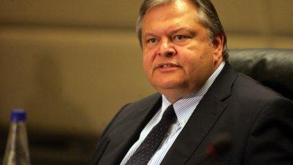 Βενιζέλος: Δεν τίθεται ζήτημα βουλευτικών εκλογών