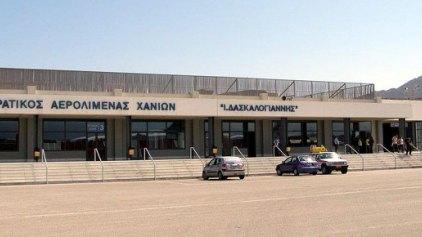 Τι λένε τα επιμελητήρια για το αεροδρόμιο Χανίων