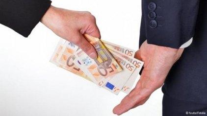'Ερευνα για δωροδοκία σε στελέχη της ελληνικής κυβέρνησης