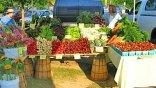 Farmer's market και κρίση
