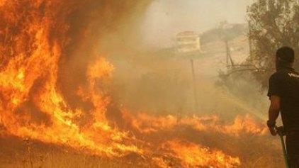 Ξεκίνησε η αντιπυρική περίοδος - Συμβουλές για αποφυγή των πυρκαγιών!
