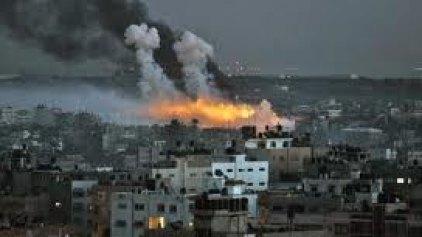 Υπό κατάρρευση η εκεχειρία - 25 Παλαιστίνιοι νεκροί