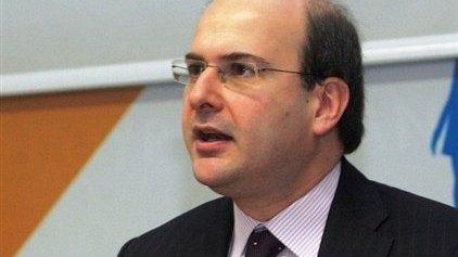 Κατηγορηματικός ο Χατζηδάκης ότι δεν θα χαθούν χρήματα από το ΕΣΠΑ