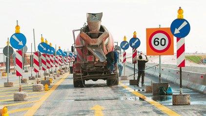 Ξεκινούν άμεσα εργασίες συντήρησης – βελτίωσης της Π.Ε.Ο. Ρέθυμνο - Ηράκλειο