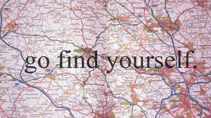 Ψάχνοντας τον εαυτό μας!