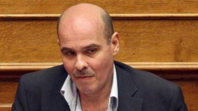 Ανοιχτή επιστολή Μιχελογιαννάκη στον Εισαγγελέα Ηρακλείου για τα χημικά