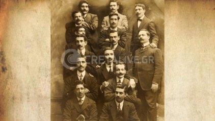 Οι δικηγόροι του Ηρακλείου πριν 101 χρόνια