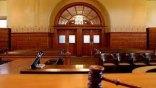 Συγκέντρωση συμπαράστασης στον κατηγορούμενο για επεισόδια