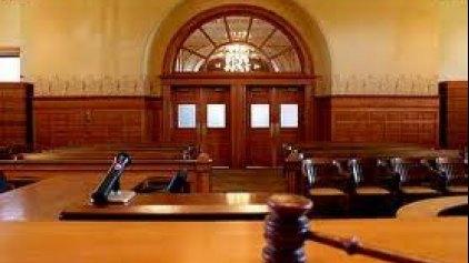 Δικαίωση μετά τη δικαστική ταλαιπωρία