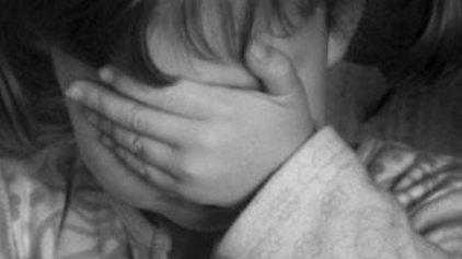 Ομιλία για το παιδικό ψυχικό τραύμα
