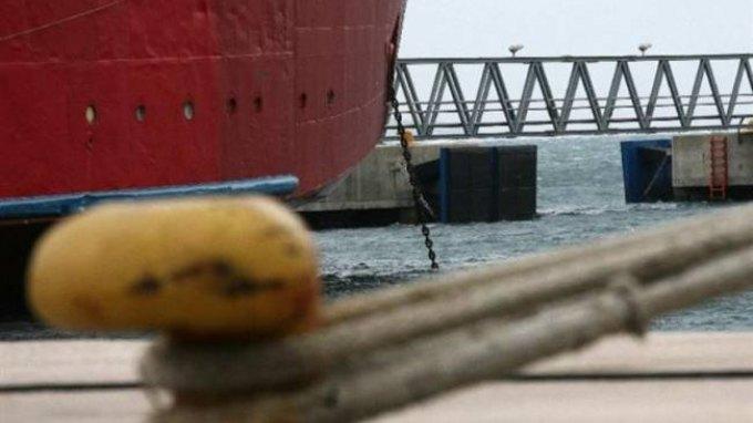Πλοίο ξανά στη γραμμή Ρέθυμνο-Πειραιάς