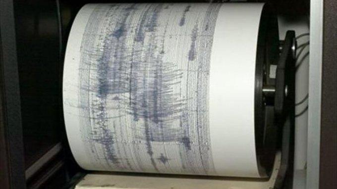 Σεισμός 5,5 βαθμών στην Αλγερία