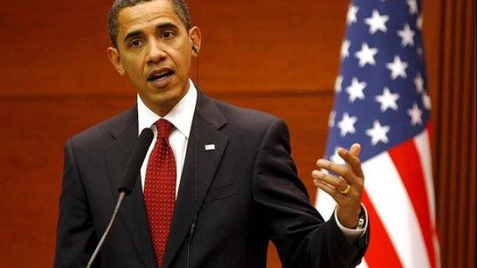 Εκστρατεία πίεσης για τη Συρία ξεκίνησε ο Ομπάμα