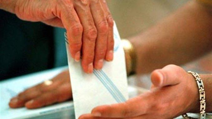 Οι εκλογές αναβάλλονται λόγω έλλειψης υποψηφίων
