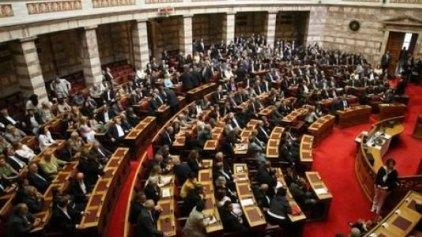 ΣΥΡΙΖΑ: Η μομφή αφορά τον τρόπο λειτουργίας της Βουλής