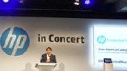Άλλες 5.000 απολύσεις ανακοίνωσε η Hewlett-Packard