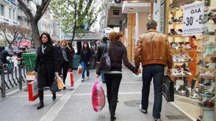Oργισμένη αντίδραση των εργαζομένων στον ιδιωτικό τομέα στην κατάργηση της Κυριακής αργίας