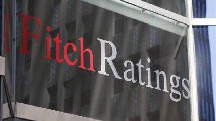 Υποβαθμίστηκαν τρεις Κυπριακές τράπεζες από τον οίκο Fitch