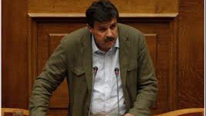 Ανοιχτή συνέλευση-συζήτηση του ΣΥΡΙΖΑ Μυλοποτάμου με τον Ανδρέα Ξανθό