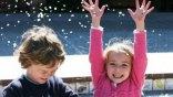 Περίπου 4.800 παιδιά εξετάστηκαν από το «Χαμόγελο του Παιδιού»