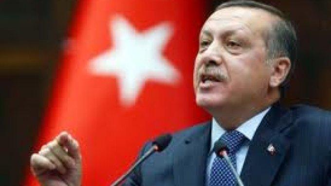 """«Η εκλογική του νίκη θα είναι απόδειξη πως """"η καρδιά της Τουρκίας"""" του ανήκει»"""