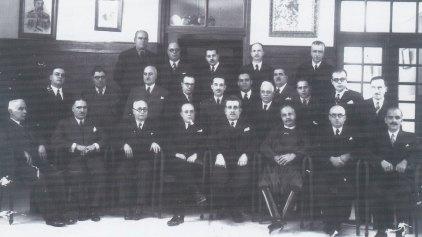 Το Δ.Σ. Ηρακλείου με τον μάρτυρα δήμαρχο Μηνά Γεωργιάδη