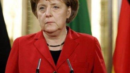 Η Μέρκελ αισιοδοξεί ότι η Ελλάδα θα τα καταφέρει