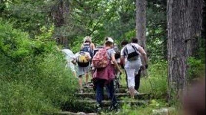 Εξόρμηση στο Μοναστηράκι από τον Ορειβατικό Σύλλογο