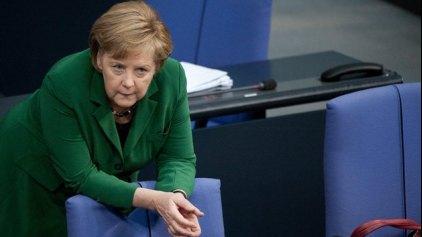 """Τα """"ναι"""" και τα """"όχι"""" του μεγάλου συνασπισμού στη Γερμανία"""