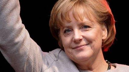 Η Μέρκελ φόρτωσε τις άρρωστες γερμανικές τράπεζες στους Κύπριους!