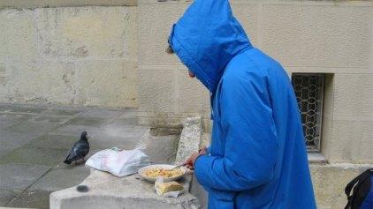 Η φτώχεια βλάπτει τον εγκέφαλο των παιδιών