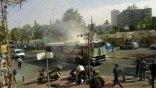 Eικονολήπτης τραυματίστηκε στη Συρία