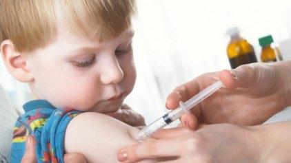 Οι Έλληνες δεν εμβολιάζουν τα παιδιά τους, λόγω κρίσης!