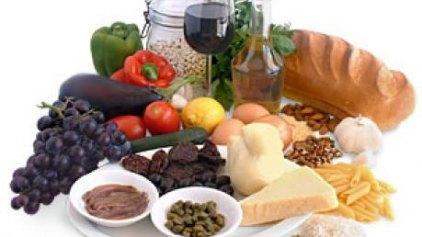 Η μεσογειακή διατροφή οδηγεί στη μακροζωία