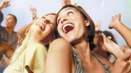 Δύο φορές μας επισκέπτεται η απόλυτη ευτυχία στη ζωή μας