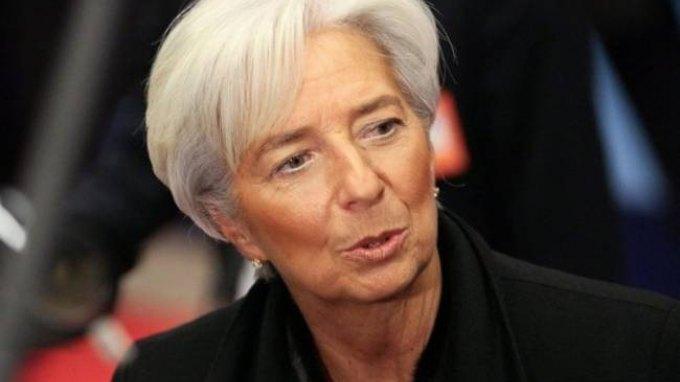 Λαγκάρντ: Εγώ προσωπικά δε θα υποστηρίξω την Ελλάδα