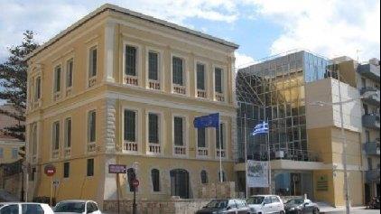 Ο κριτικός τέχνης Κ.Πρώιμος μιλάει στο Ιστορικό Μουσείο