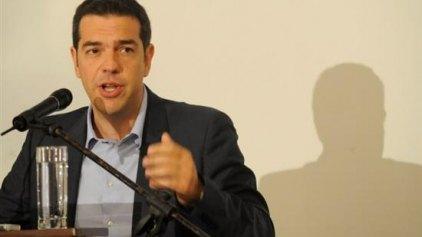 Αλ. Τσίπρας: Έτοιμος ο ΣΥΡΙΖΑ να κυβερνήσει