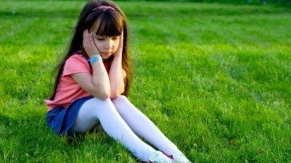 Τα σημάδια της κατάθλιψης σε παιδιά και εφήβους